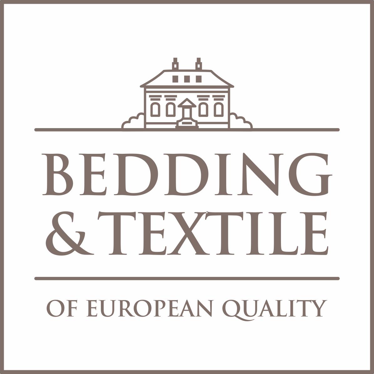 BEDDING&TEXTILE OF EUROPEAN QUALITY
